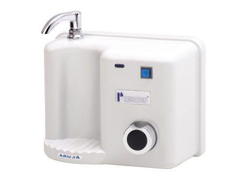 Purificador e Ozonizador de Água Arujá Branco