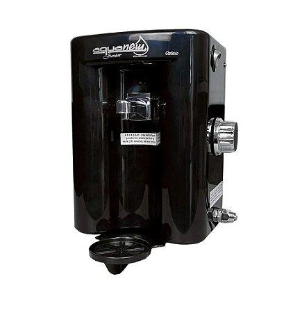 Purificador Ozonizador e Alcalinizador de Água AquaNew Ozon Junior - Preto
