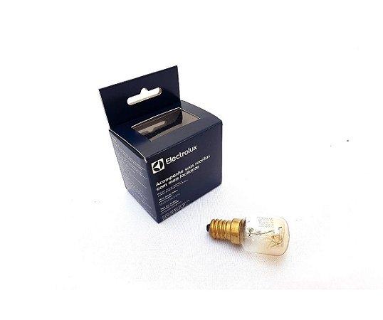 Lâmpada Forno E Fogão Electrolux E14 - 25w - 220V - ORIGINAL