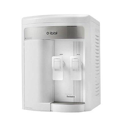 Purificador de Água Doméstico FR600 Exclusive 127V Branco