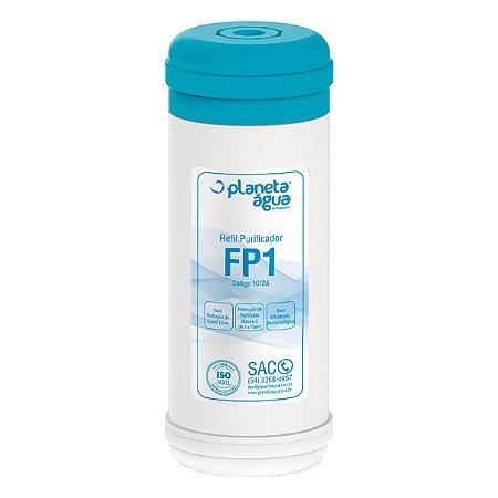 Refil FP1 Adaptável Aparelhos Economy Hidro Filtros Antigo