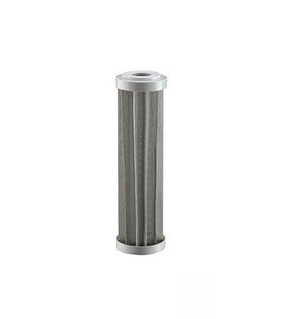 Elemento Filtrante 150 Micras Lavável Em Tela Aço Inox 9 3/4