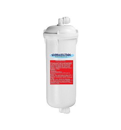 Refil Polipropileno Compatível com Purificadores Hk1000