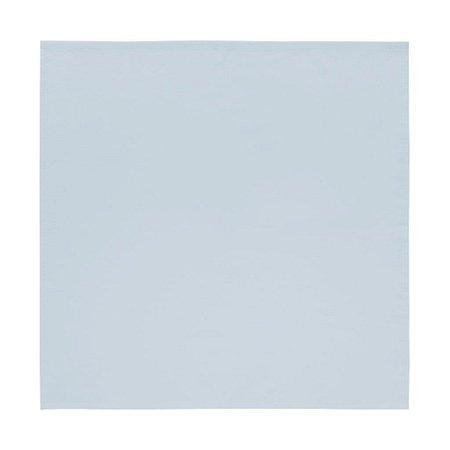 Conjunto de Guardanapo Home 4 Pcs Azul Sereno 40x40cm 100% Algodão Copa e Cia