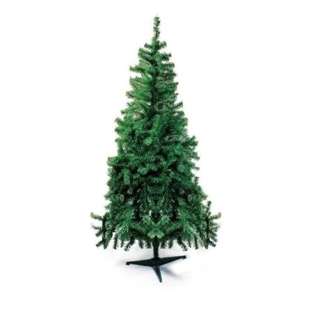 Arvore De Natal Portobelo Verde 180cm 1UN. Cromus