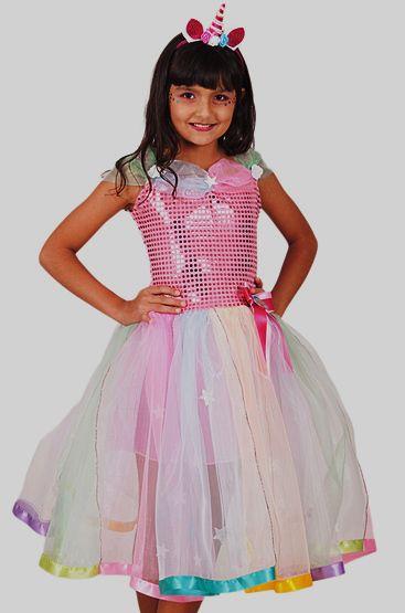 Vestido Princesa Nini