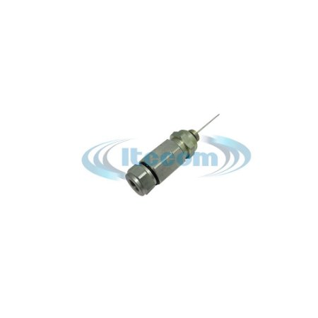 Conector Pin 3 Corpos