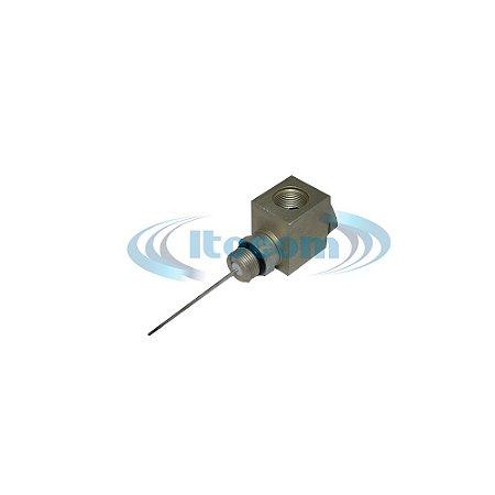 Conector Adaptador 90º