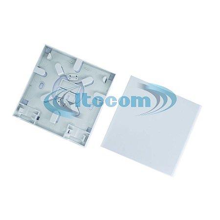 Caixa de Acabamento Óptico FTHT