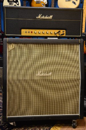 Marshall 1959 HW + 1960AHW