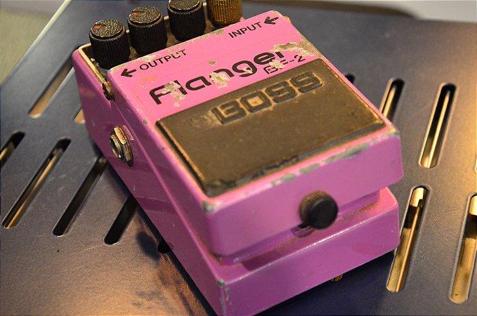 Pedal BOSS Flanger BF-2 Japan