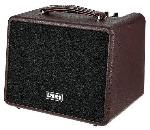 Amplificador Laney A Solo 60 (Acústicos)