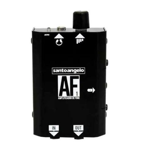 Santo Angelo Amplificador Fones AF1