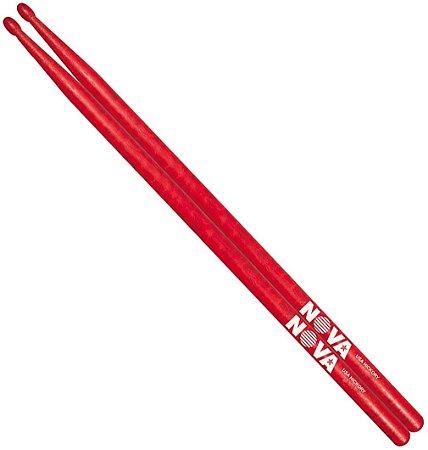 Baqueta Vic Firth NOVA 5A Red