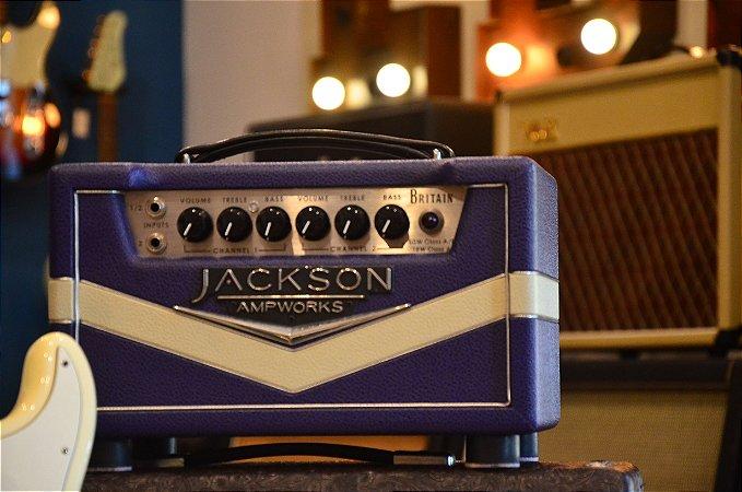 Amplificador Jackson AmpWorks Britain