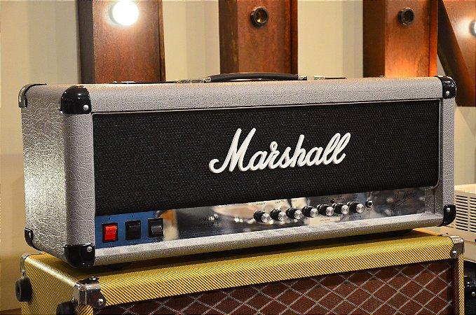 Amplificador Marshall Silver Jubilee 2555x