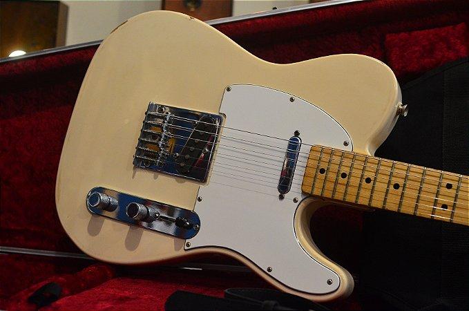 Guitarra Fender Telecaster American Traditional 1999