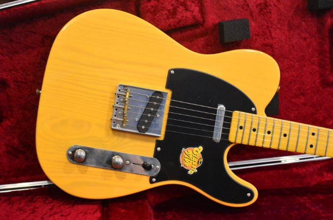 Guitarra Squier Telecaster `50s Classic Vibe