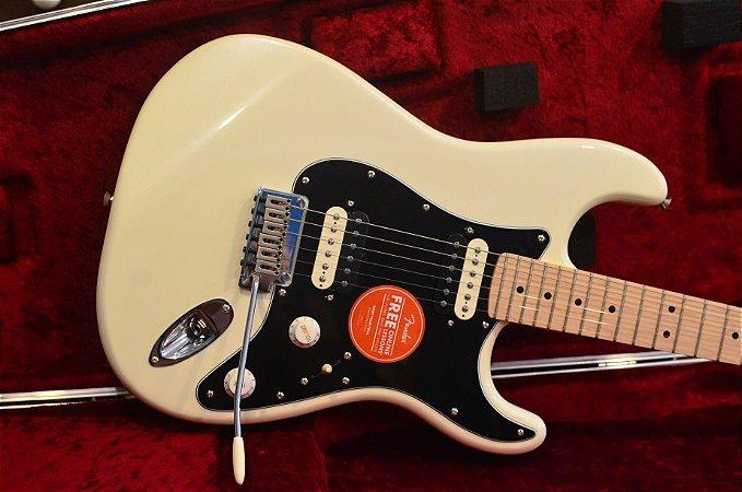 Guitarra Squier Stratocaster Contemporary HH