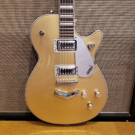 Guitarra Gretsch Eletromatic Jet BT Single Cut G5220