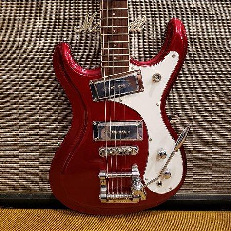 Guitarra Jay Turser J Tone
