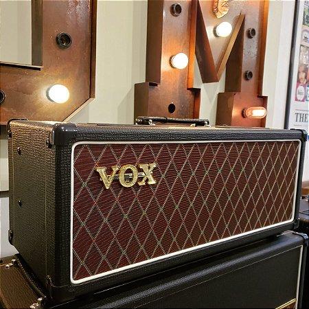 Amplificador VOX AC15 CH (Head)