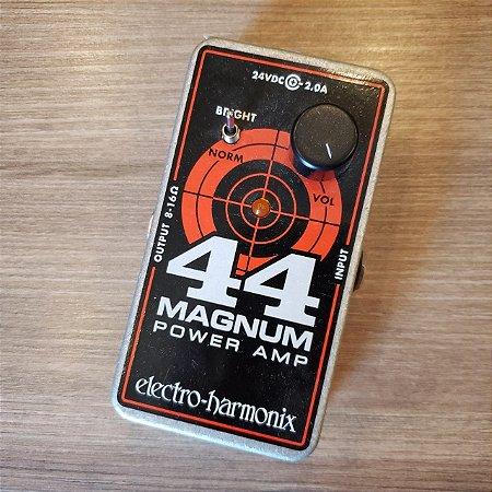 Pedal EHX Magnum 44 Power Amp
