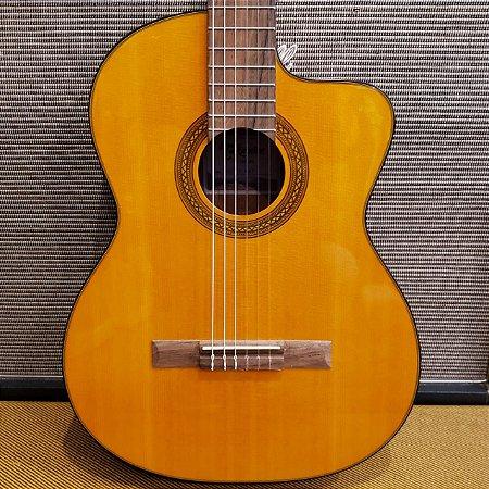 Violão Takamine GC1 Classical