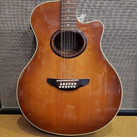 Violão Yamaha APX 5 12A (Usado)