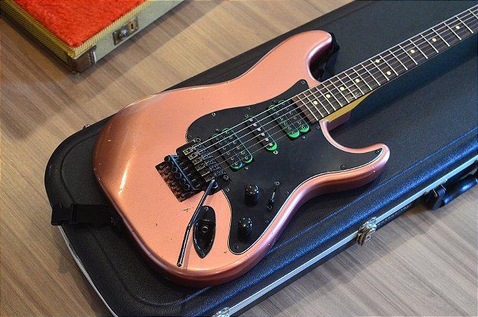 Guitarra Nash S-81 Super Strat