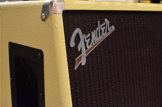 Caixa Fender Super Sonic 100 412 Blonde