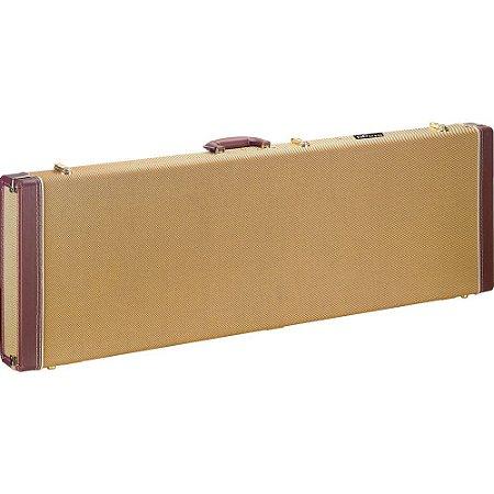 Case Stagg Tweed Guitarra Strat/Tele
