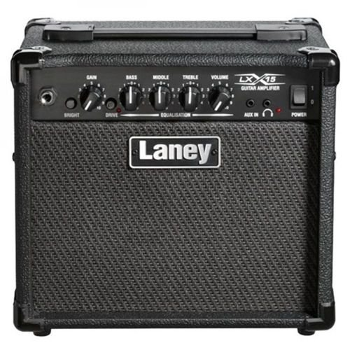 Amplificador Laney LX15