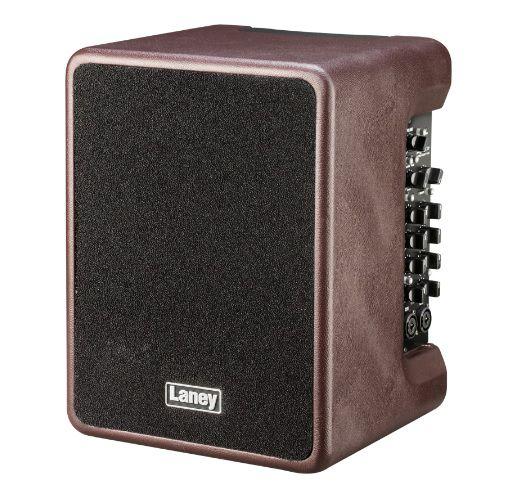 Amplificador Laney A Fresco 2 Bateria 24 Hrs Recarregável