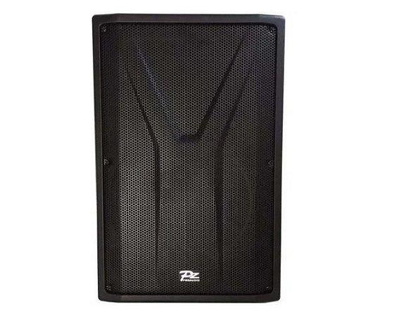 Caixa PZ YAC15 Bi-Amplificada