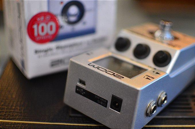 Pedal Zoom MultiStomp MS-50G V2.O