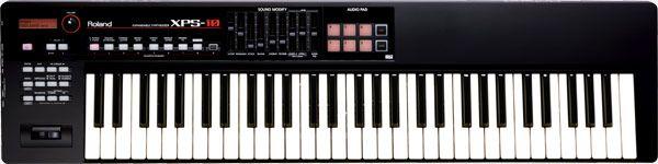 Teclado Roland XPS-10 Sintetizador