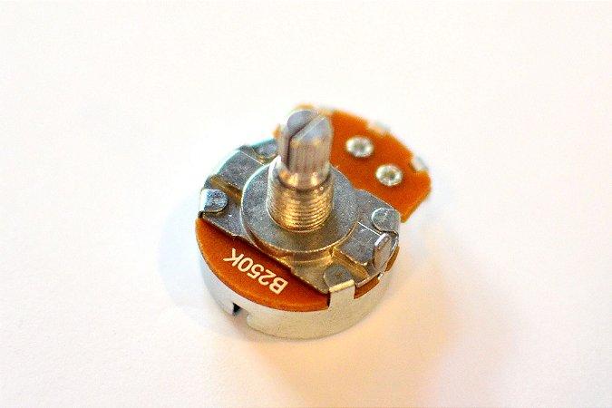 Potenciômetro Alpha B250K