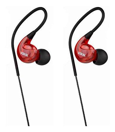 Fone Vokal Ear E40