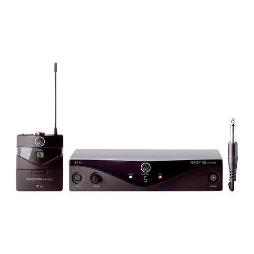 Transmissor AKG PW i Set 45