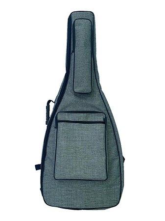 Bag LDM Guitar Shop Art Show Violão Clássico