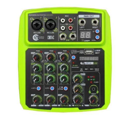 Mesa Custom Sound CMX4C