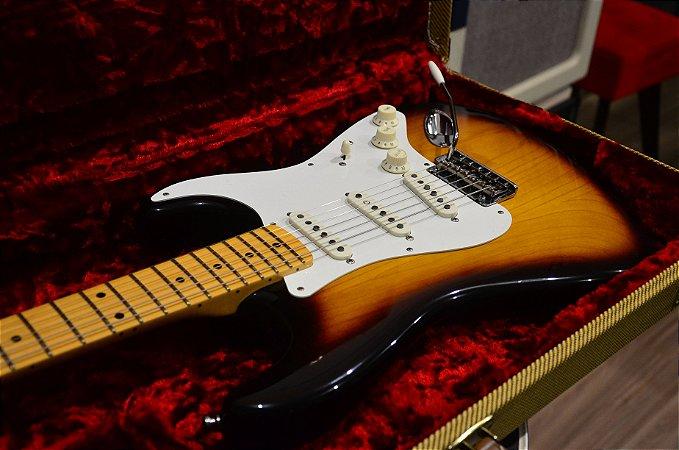Guitarra Fender Stratocaster American Vintage´50s Hot Rod