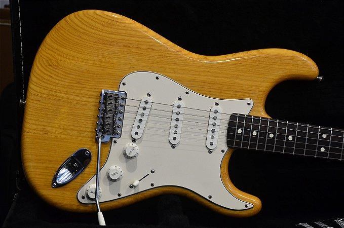 Guitarra Fender Stratocaster American Vintage ´70s