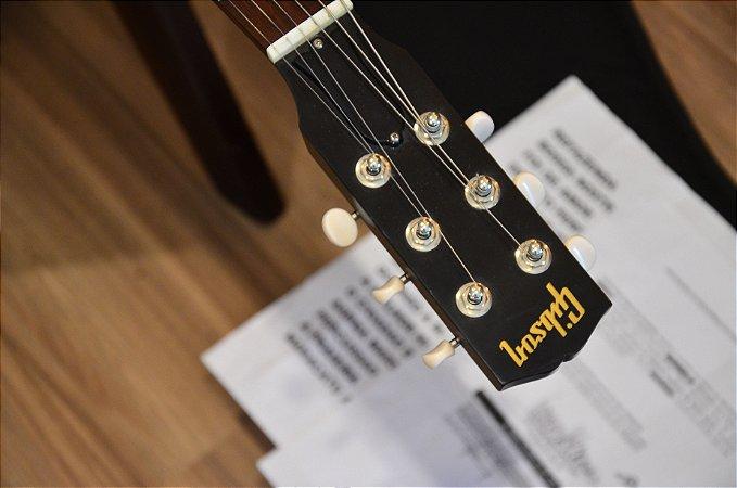 Guitarra Gibson Les Paul Melody Maker (Lúcio Maia)