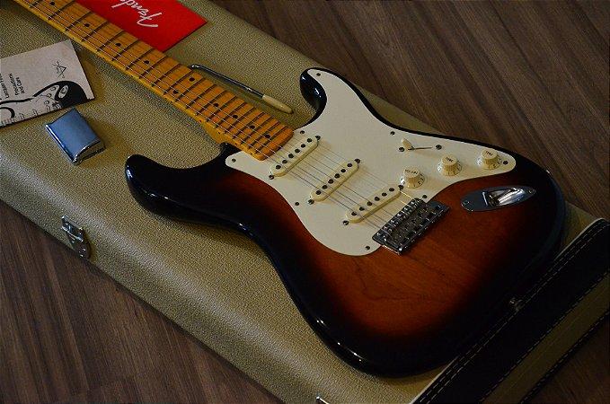 Guitarra Fender Stratocaster Eric Johnson Signature