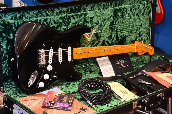Guitarra Fender Stratocaster David Gilmour NOS