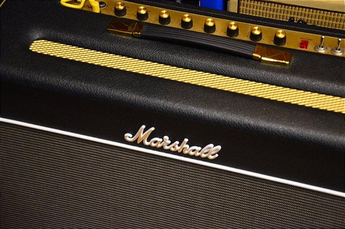 Amplificador Marshall Bluesbreaker 1962 (Semi-novo)