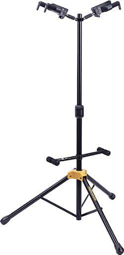 Hercules Estante 2 Instrumentos