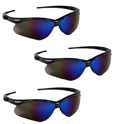 Óculos de segurança Jackson Safety V30 14481 Nemesis